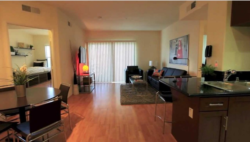 Cheap Apartments Near Los Angeles - Houses For Rent Info