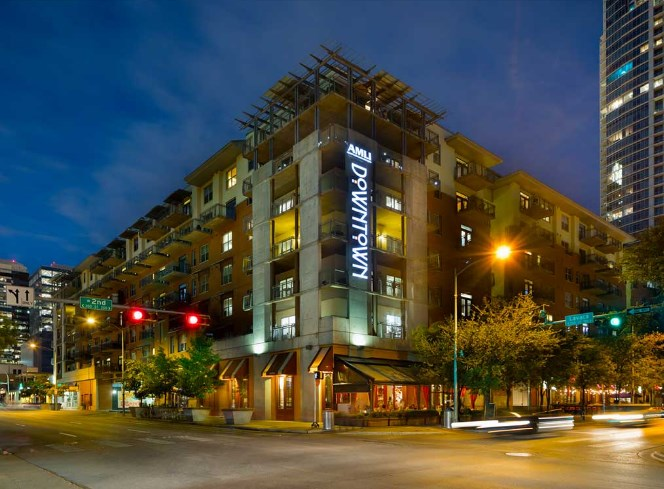 Downtown Orlando Apartments - Houses For Rent Info