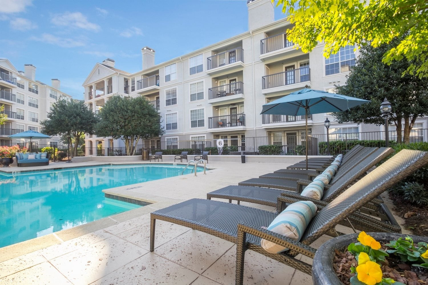 Apartments Near Sandy Springs Ga - Houses For Rent Info