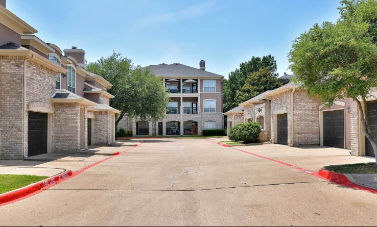Plano Apartments - Houses For Rent Info