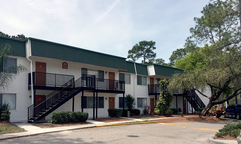 2 Bedroom Apartments For Rent Tampa Fl - Houses For Rent Info