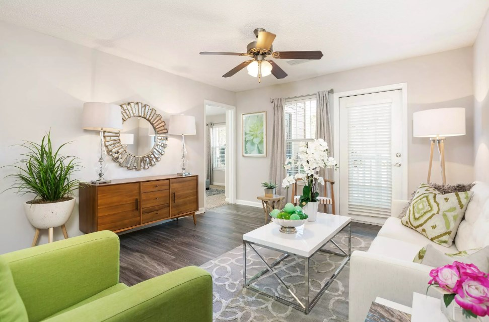 Apartments For Rent In Georgia