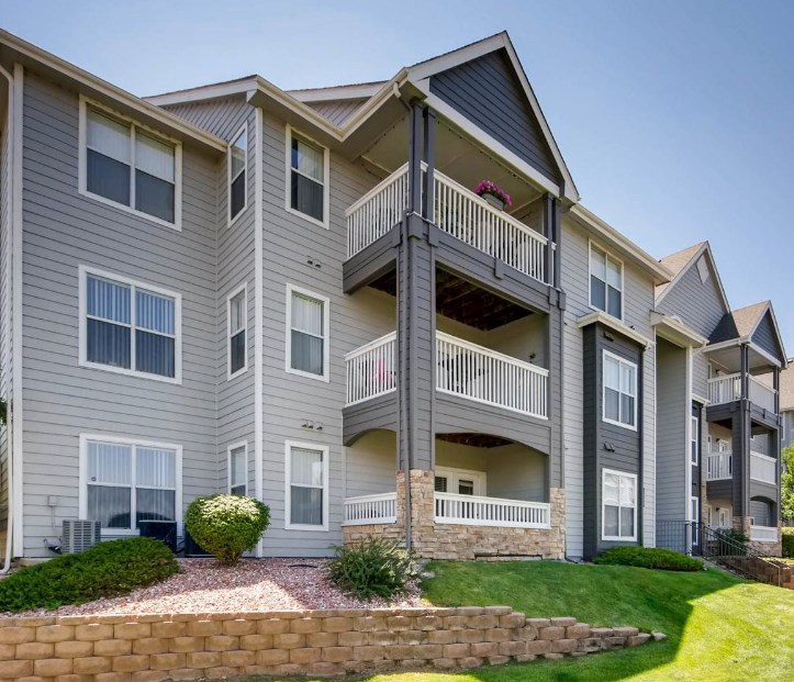 Cheap Apartments In Colorado