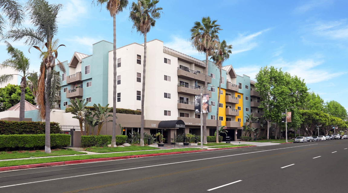 How Much Is A 2 Bedroom Apartment In Los Angeles - Houses ...