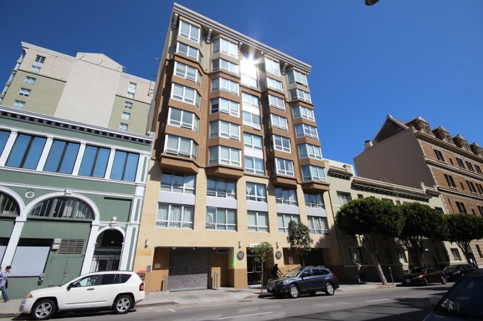 Studio Apartments For Rent In San Francisco - Houses For ...